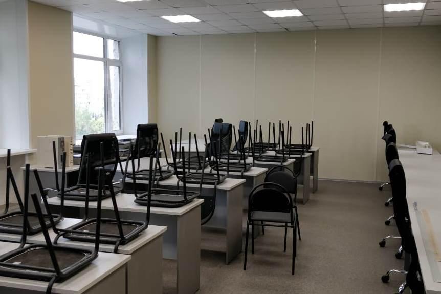 В Ярославской области готовят к открытию мастерские для обучения по стандартам «WorldSkills»