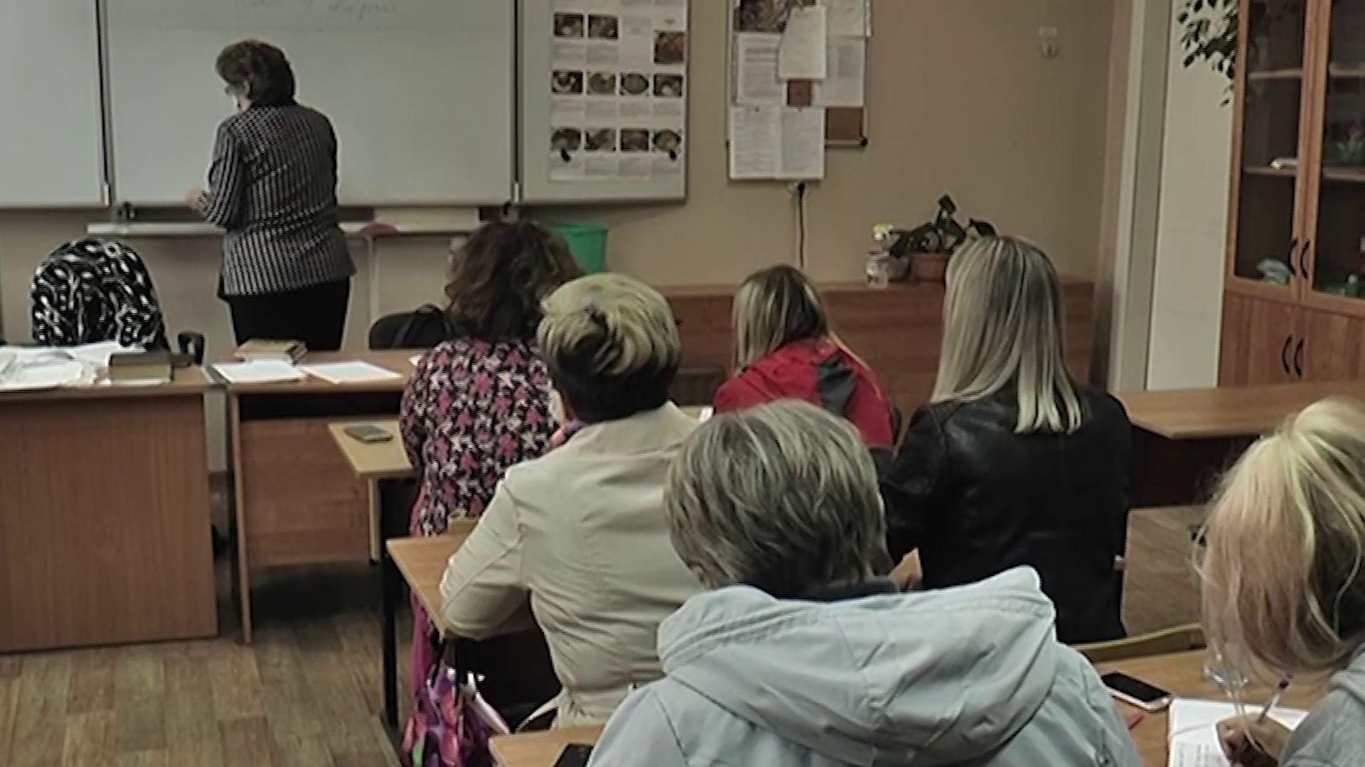В переславском колледже открылась группа профобучения кондитеров