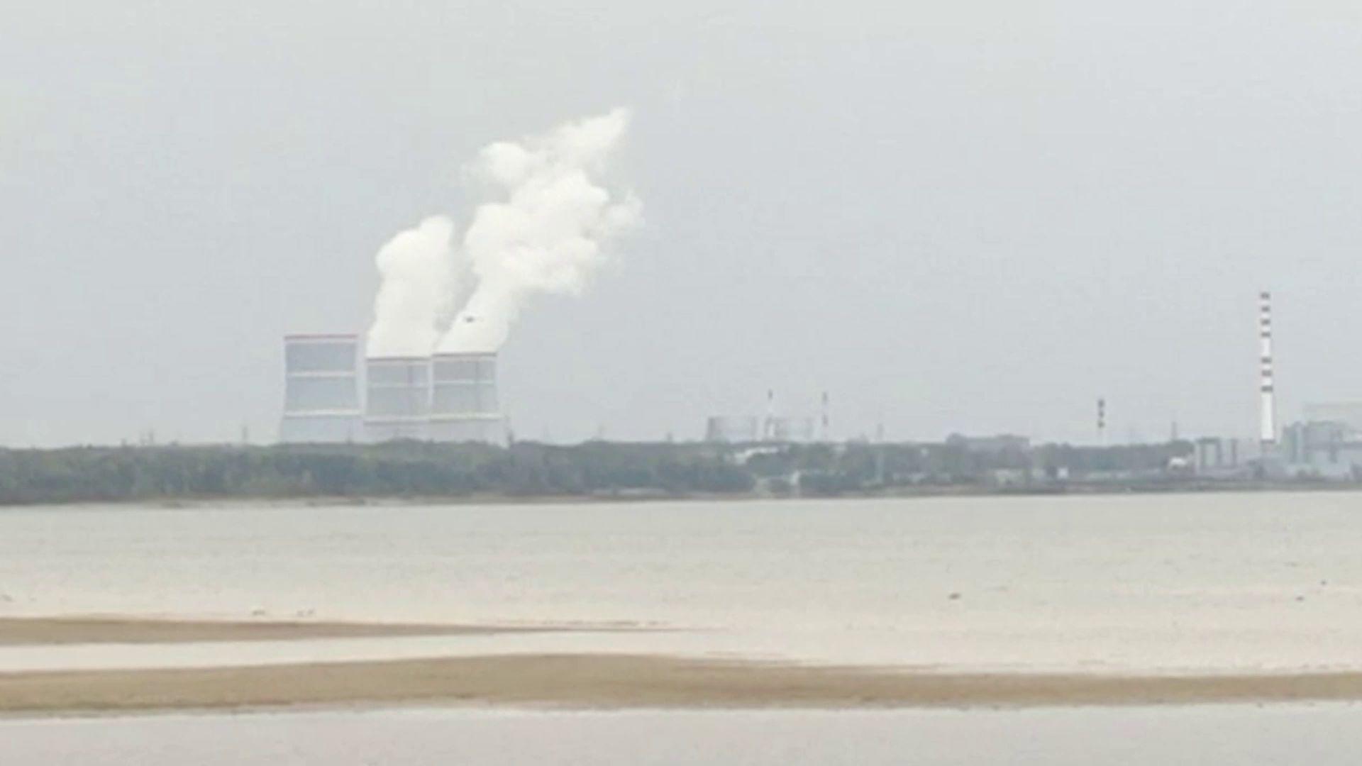 Ярославцы посетили крупнейшую в России АЭС под Санкт-Петербургом