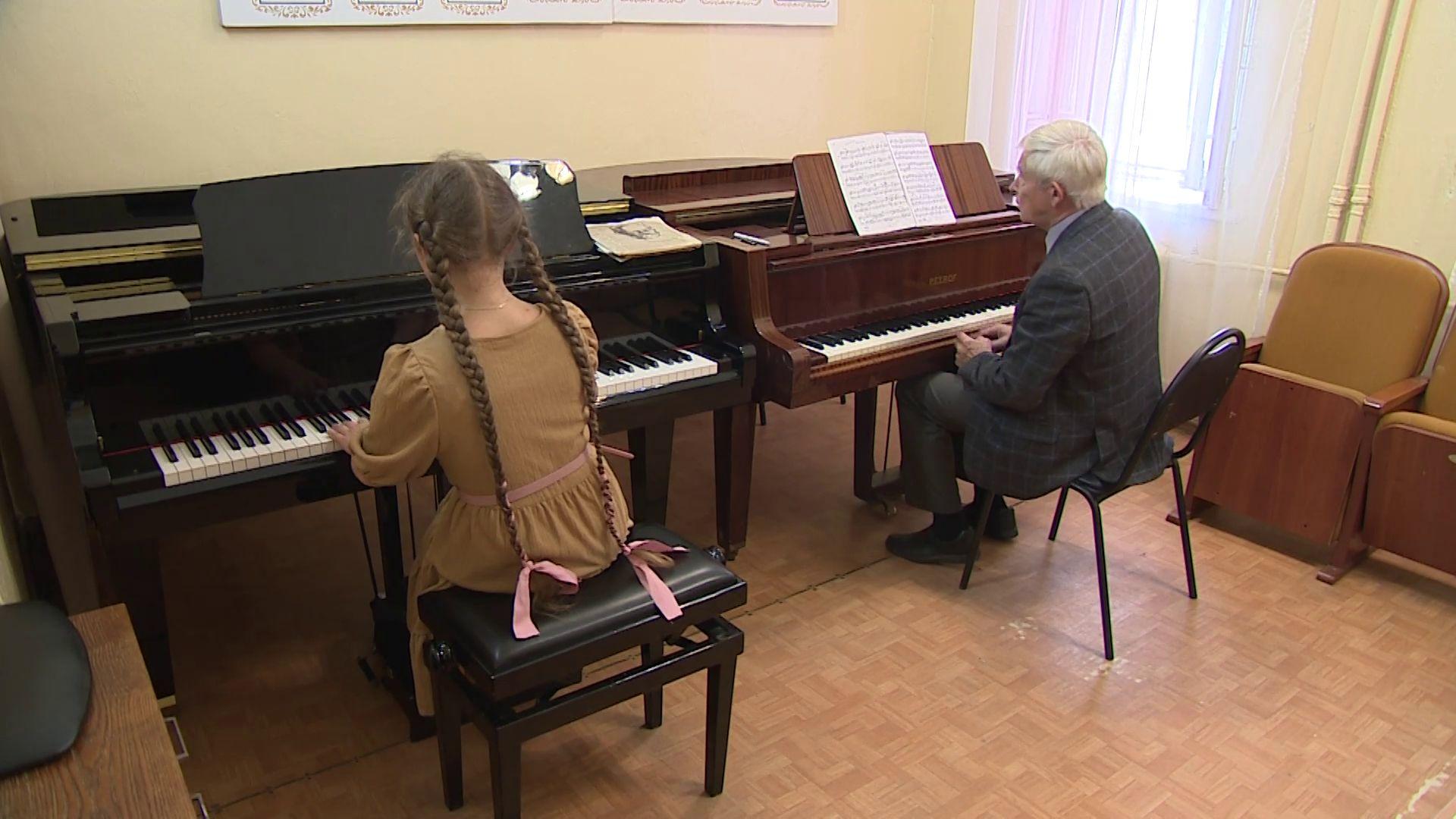 Ярославским школьникам и студентам назначили стипендии за достижения в сфере культуры