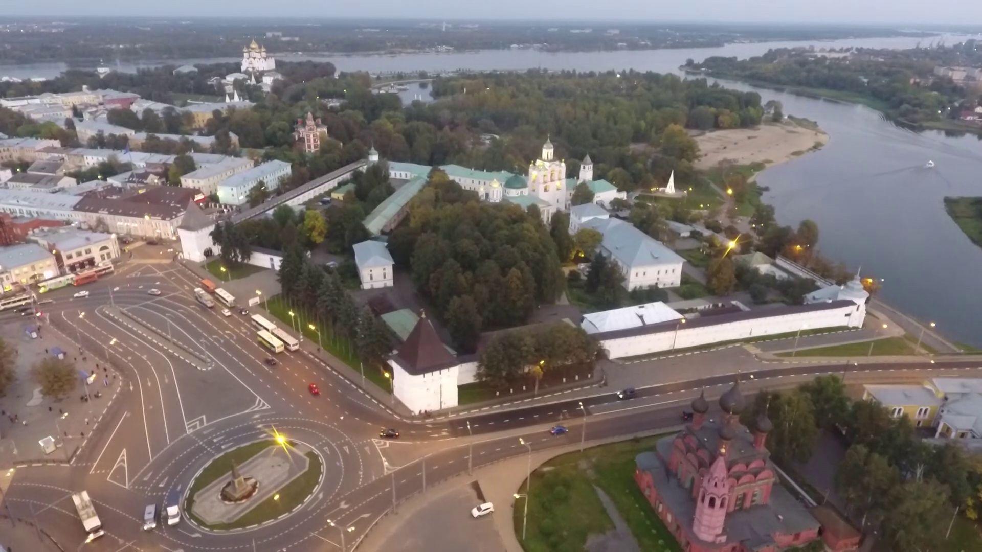 Без паники: в Ярославском регионе взвоют сирены