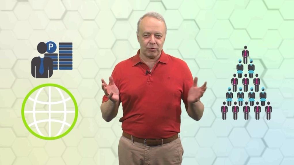 «Безопасные финансы» от 01.10.20: отличия финансовой пирамиды и сетевого маркетинга