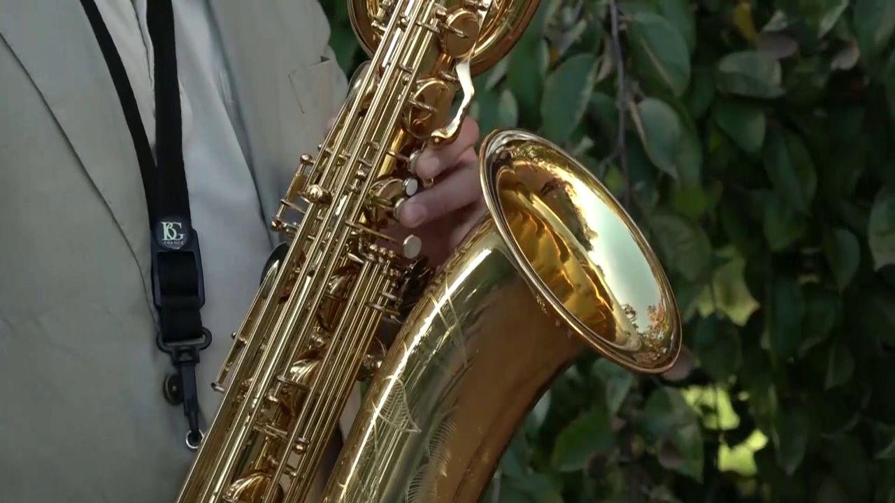 В Губернаторском парке ярославский коллектив выступит с хитами в джазовой и блюзовой аранжировке