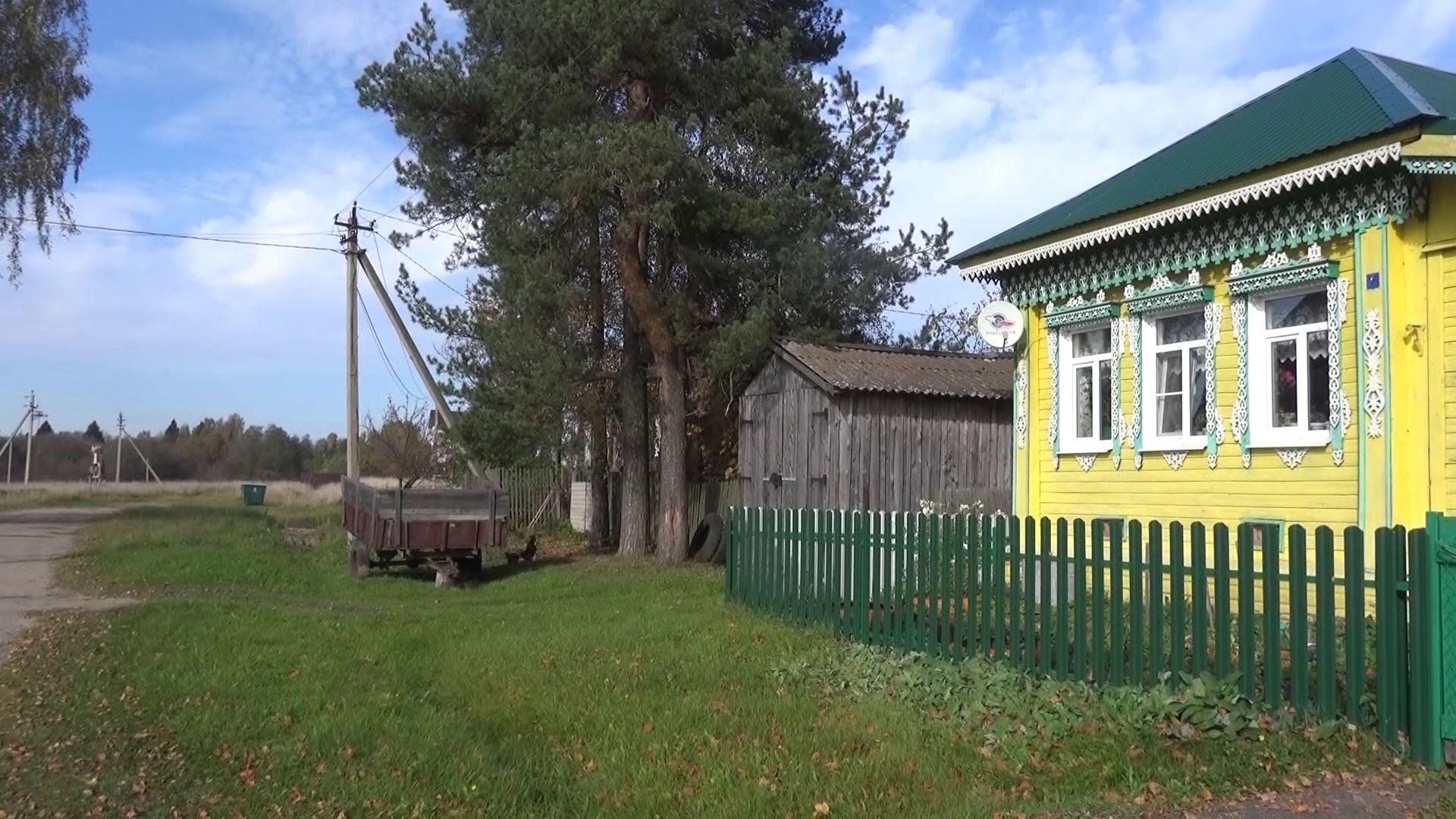 В Ярославской области поймали мужчину, который украл у пенсионерки 90 тысяч рублей