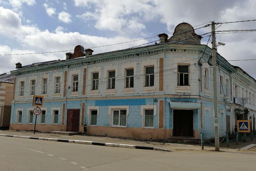 Сразу три здания в Ярославской области признали памятниками регионального значения