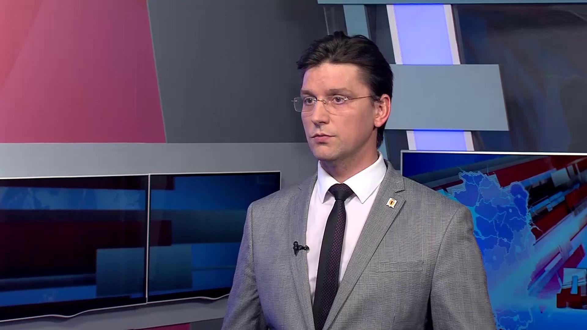 Евгений Сорокин рассказал о завершении уборочной кампании