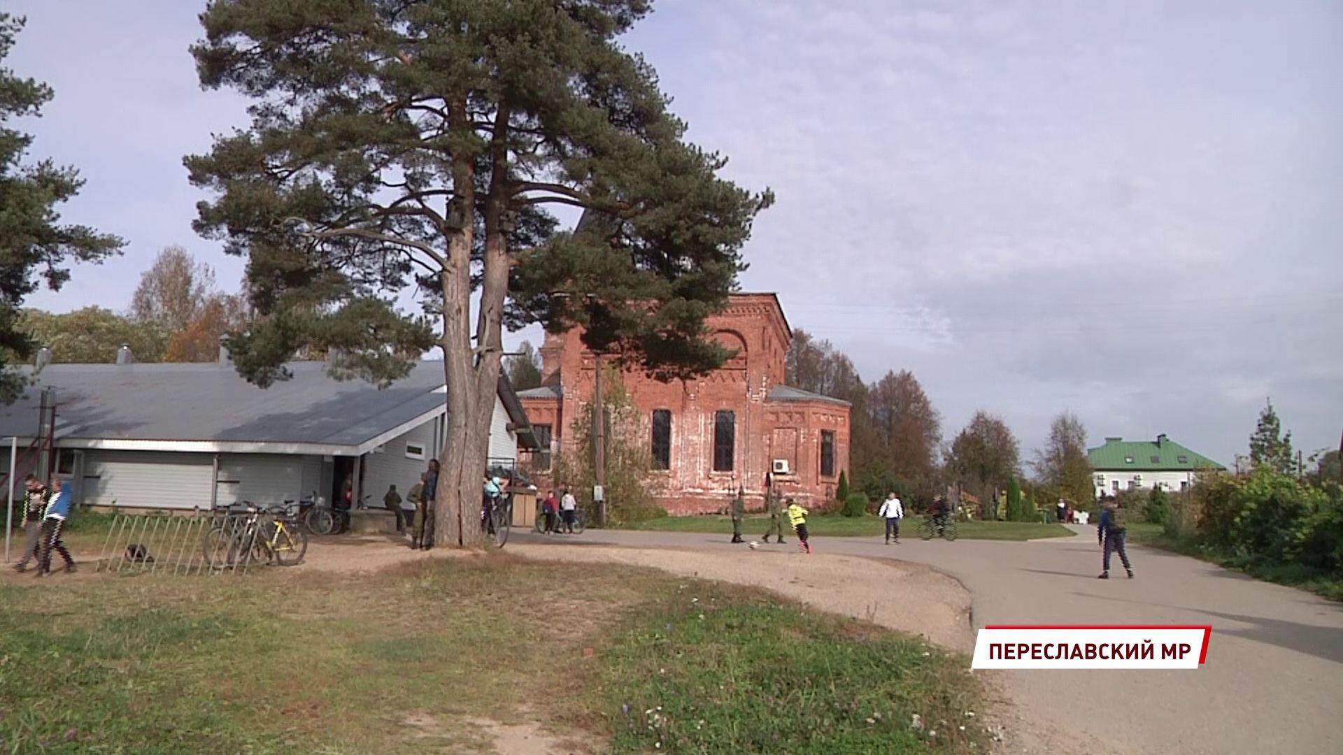 Главный детский реабилитолог Минздрава посетила монастырь в селе Новоалексеевка