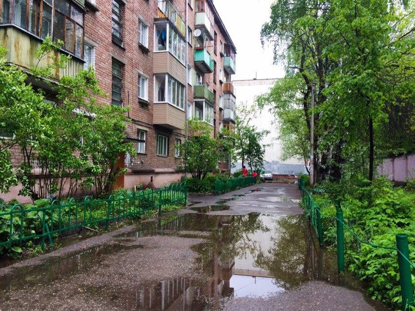 Стало известно, какие дворы и общественные территории благоустроят в Ярославле в 2021 году