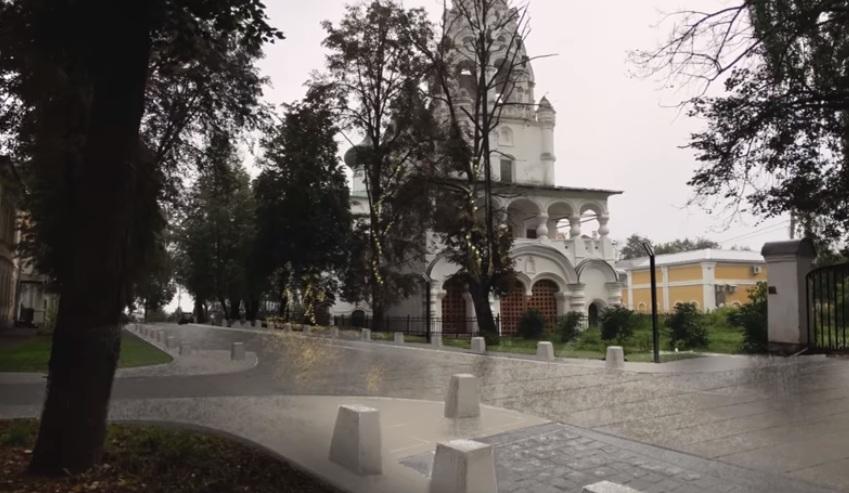 «Закрашиваю Ярославль»: московский архитектор и блогер предложил, как можно сделать наш город еще лучше