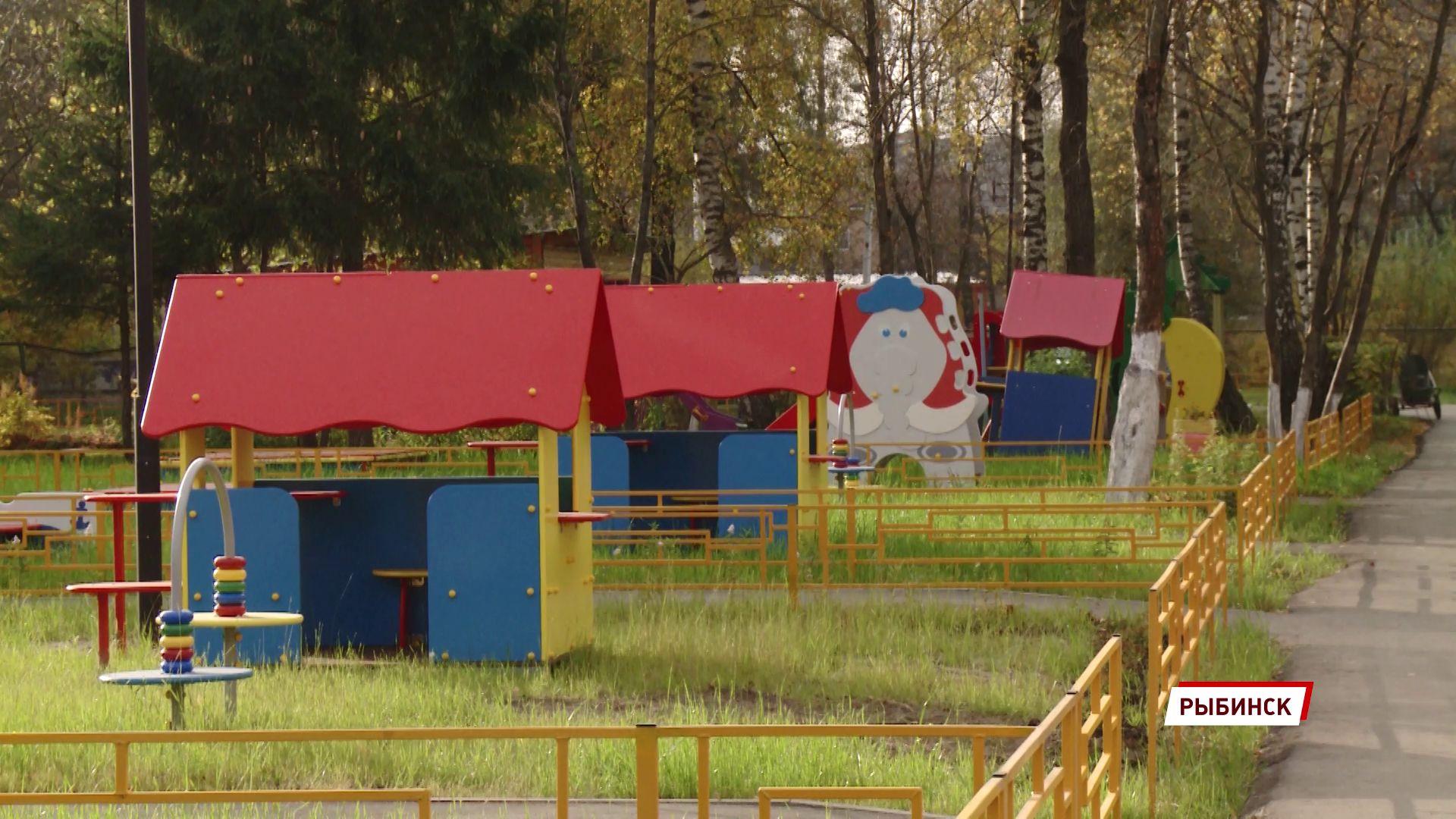 В Рыбинске готовы полностью решить вопрос с очередями в детские сады