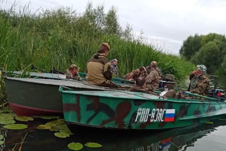 В этом году в Ярославской области выявили 46 уголовно наказуемых случаев браконьерства