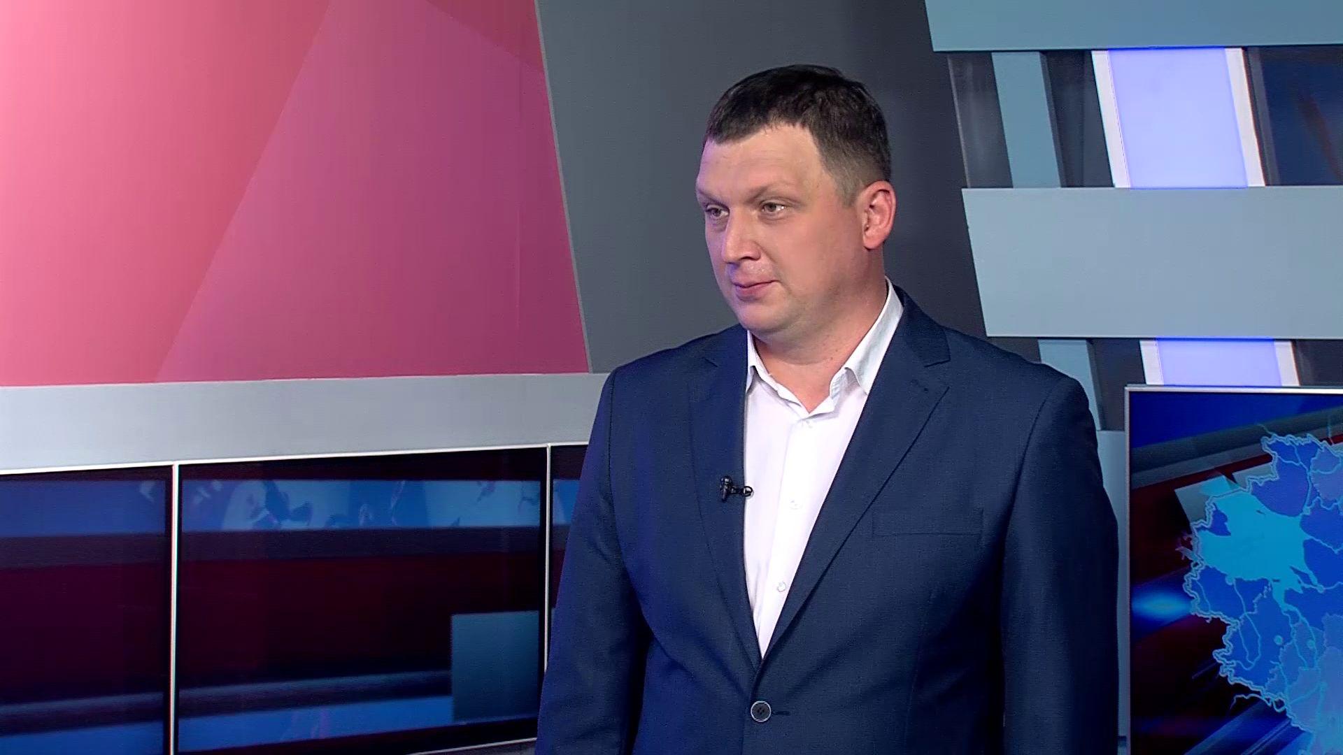 Председатель общественной палаты рассказал о второй волне коронавируса в Ярославской области