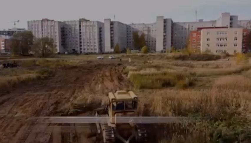 Дмитрий Миронов: в Ярославской области начинается развитие санитарной авиации