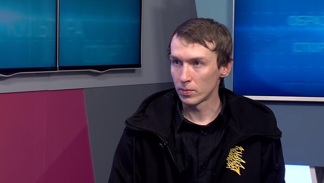 «В тему»: Дмитрий Облаков – о Фонде поддержки и развития искусства