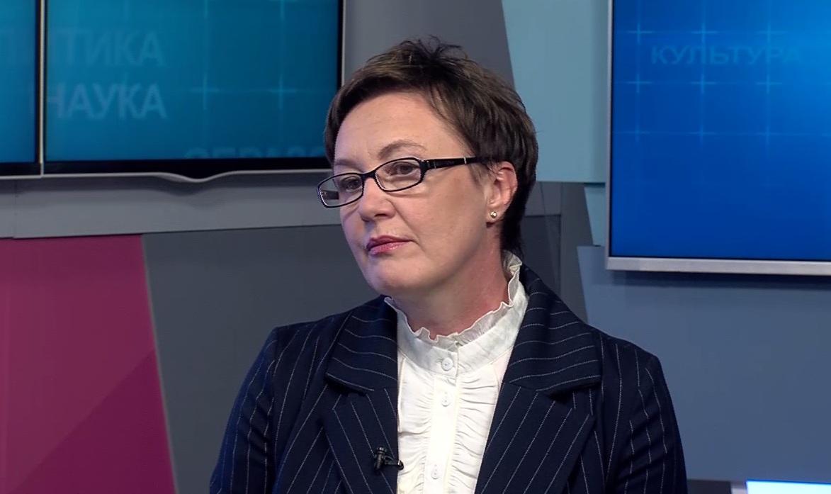 «В тему»: Ирина Лобода – обо всех актуальных вопросах образования
