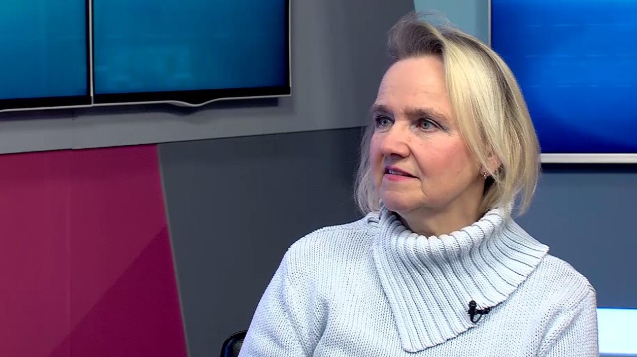 «В тему»: Наталья Матвеева – об организации помощи больным муковисцидозом