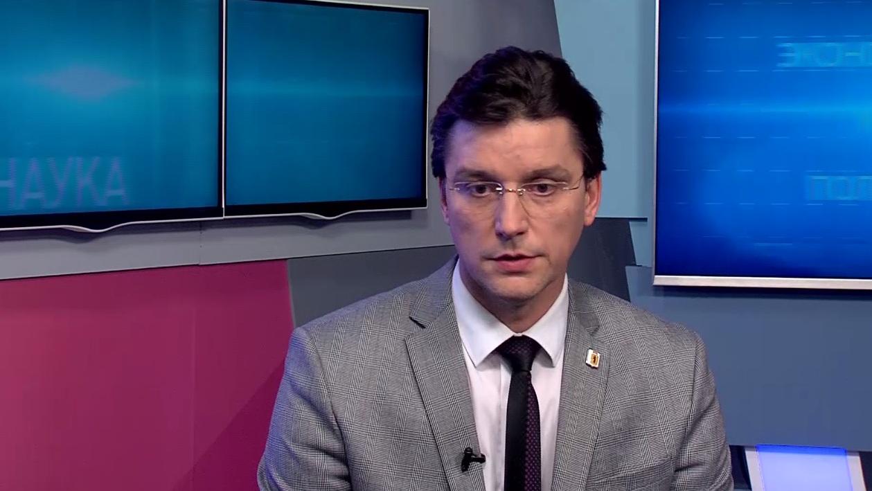 «В тему»: Евгений Сорокин – об итогах уборочной кампании 2020 года
