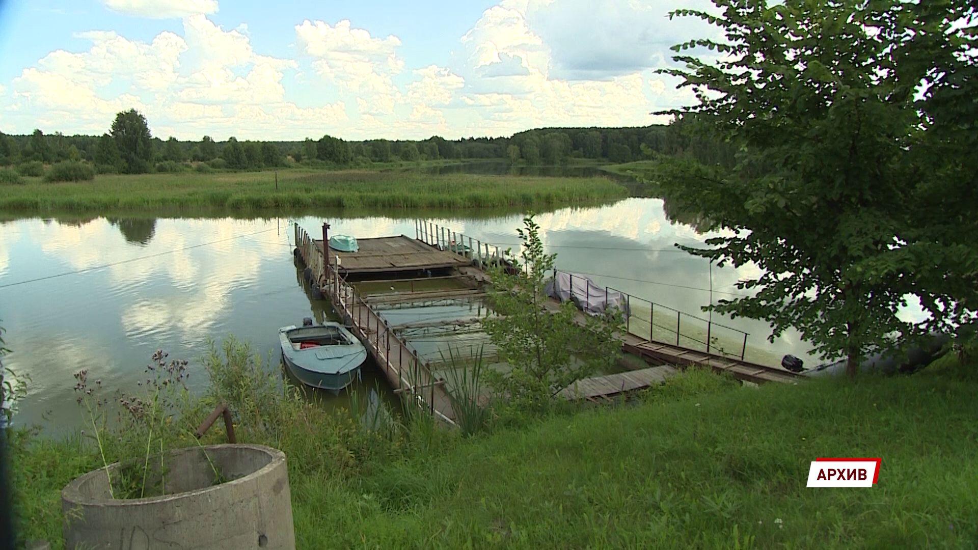 Жителя Некрасовского района осудили за незаконную рыбалку на 41 тысячу рублей