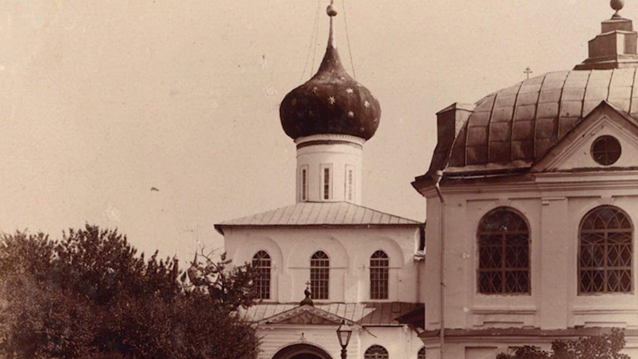 Утреннее шоу «Овсянка» от 14.10.20: знакомимся с историей Спасо-Преображенского собора и запоминаем новый полезный рецепт от Лары Швебер