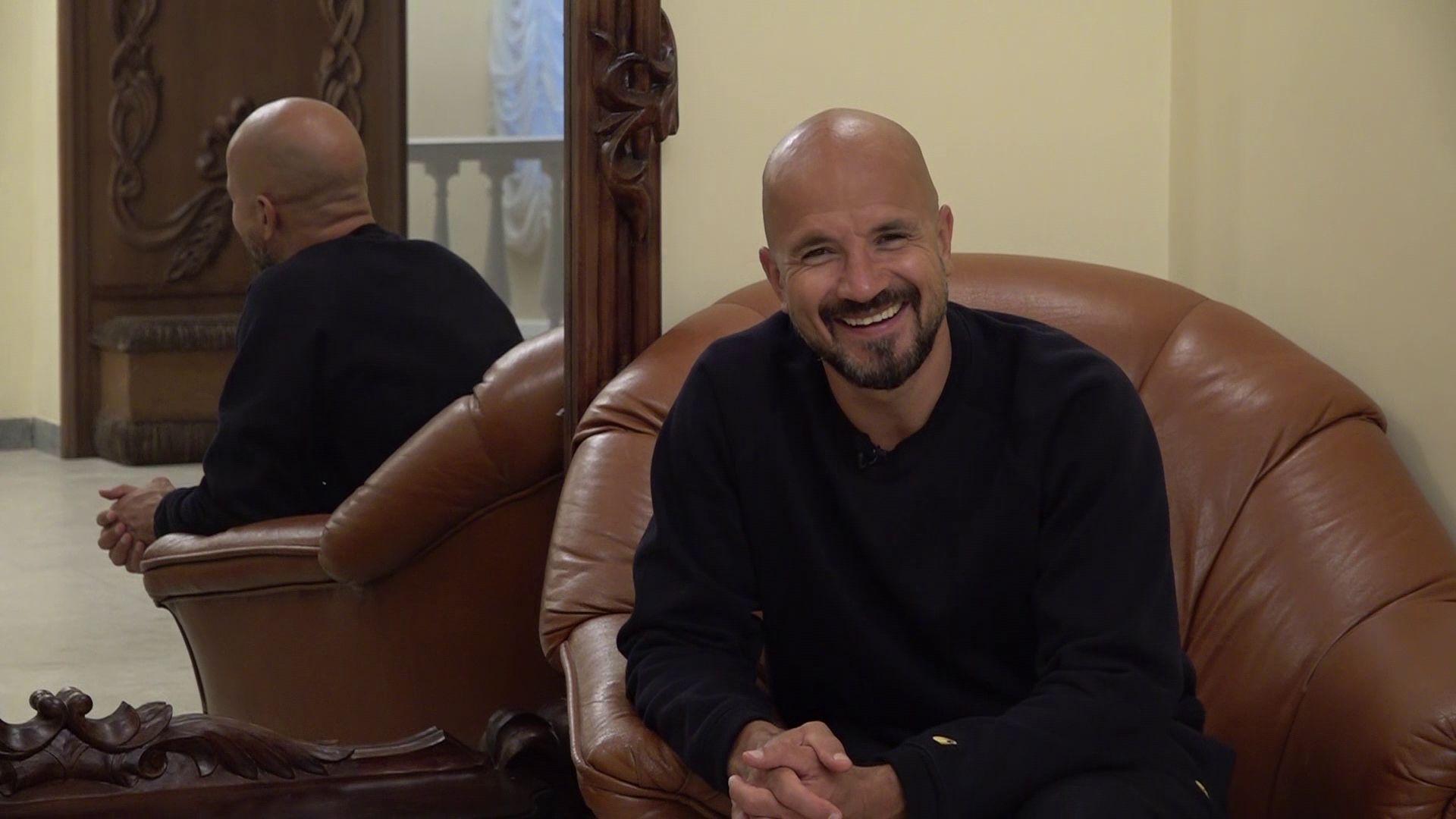 Егор Дружинин: «Провинция сейчас удивляет своей смелостью»