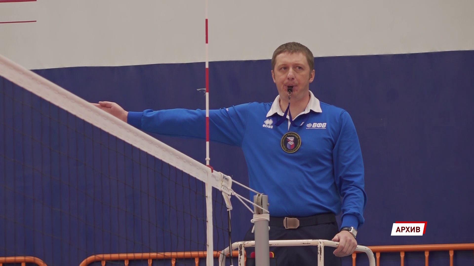 Волейбольный «Ярославич» отправился на первые матчи нового чемпионата Высшей Лиги «А»