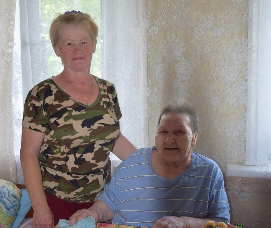 В Ярославской области увеличилось число приемных семей для пожилых людей
