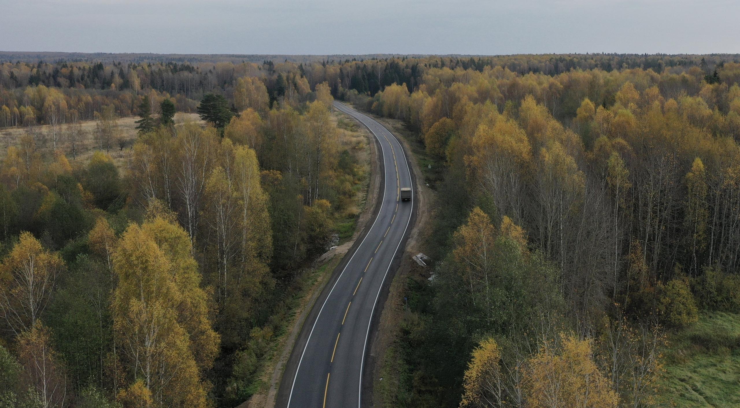 Дмитрий Миронов сообщил, какие дороги в Ярославской области будут ремонтировать в 2021 году