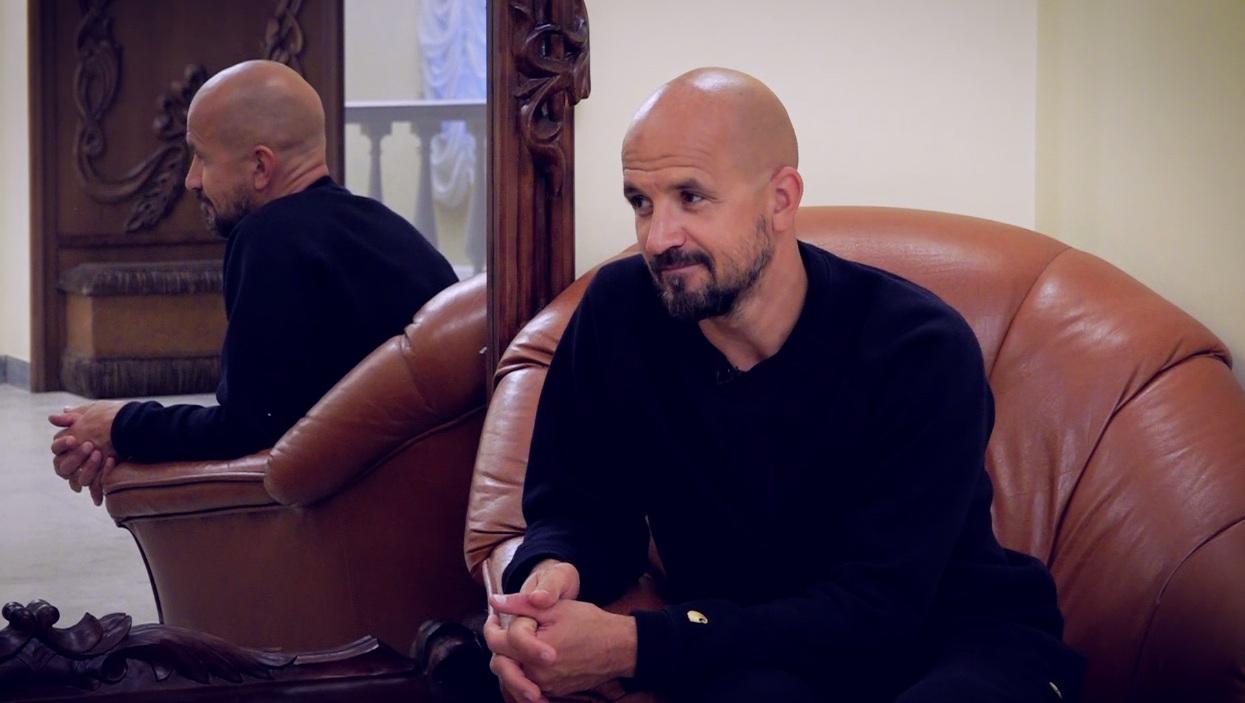 «В тему»: Егор Дружинин – о мюзикле «Еврейское счастье»