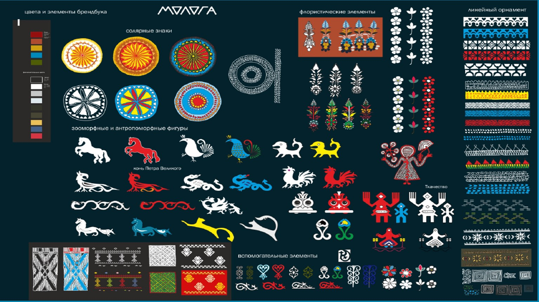 Древние символы затопленной Мологи украсят центр Рыбинска