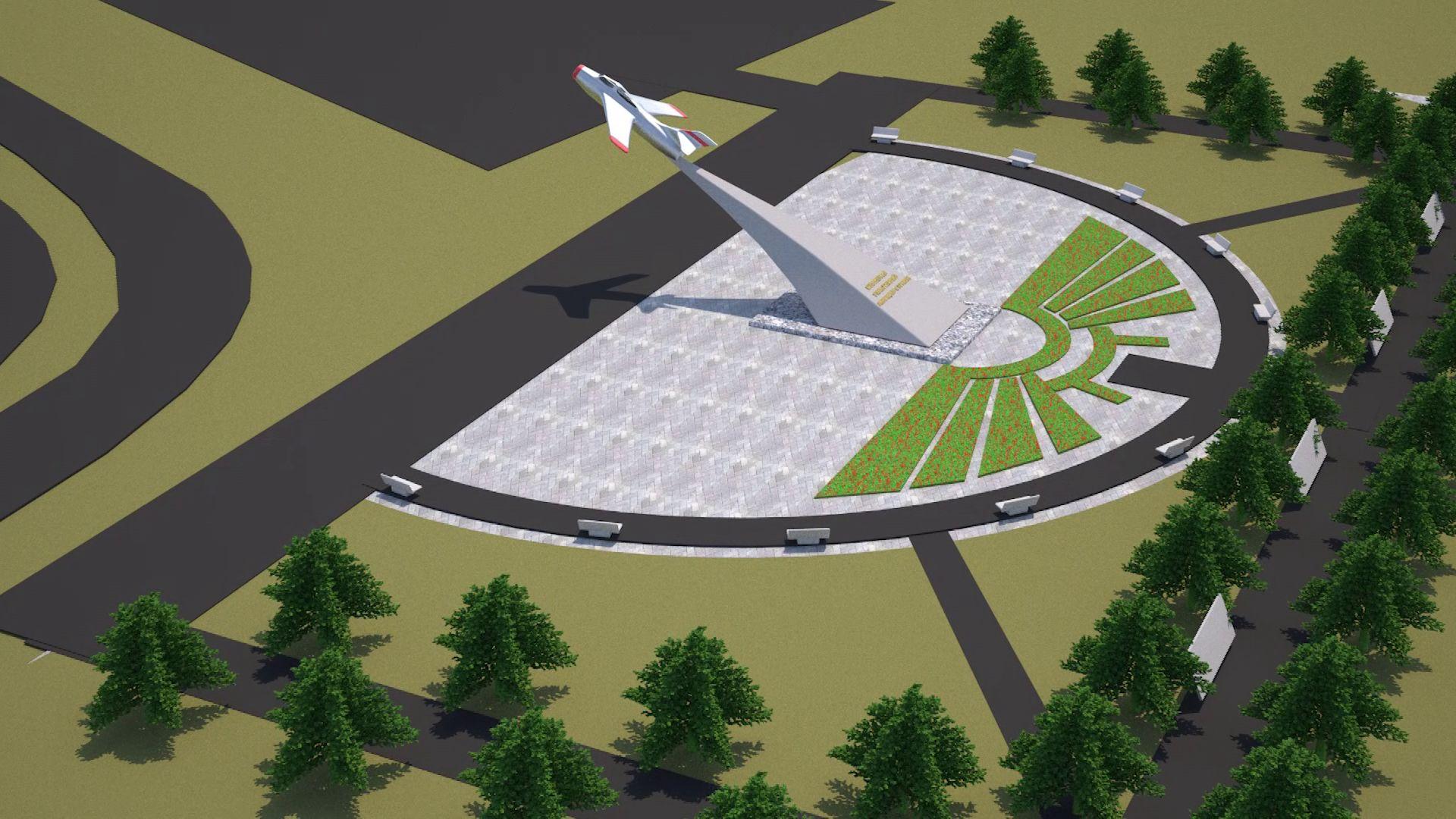 Во Фрунзенском районе может появиться новый памятник и парк