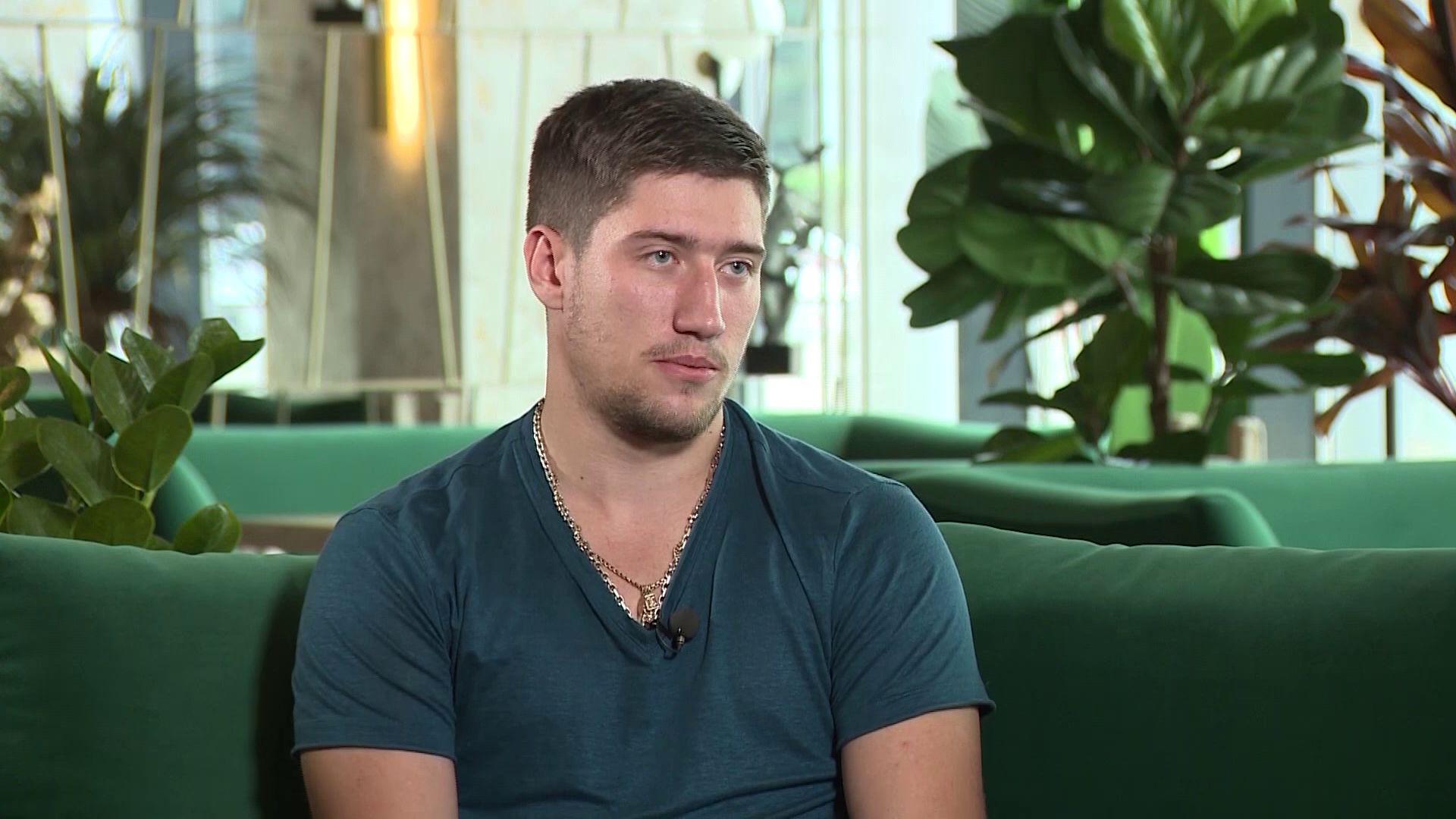 Илья Любушкин близок к возвращению в «Локомотив»