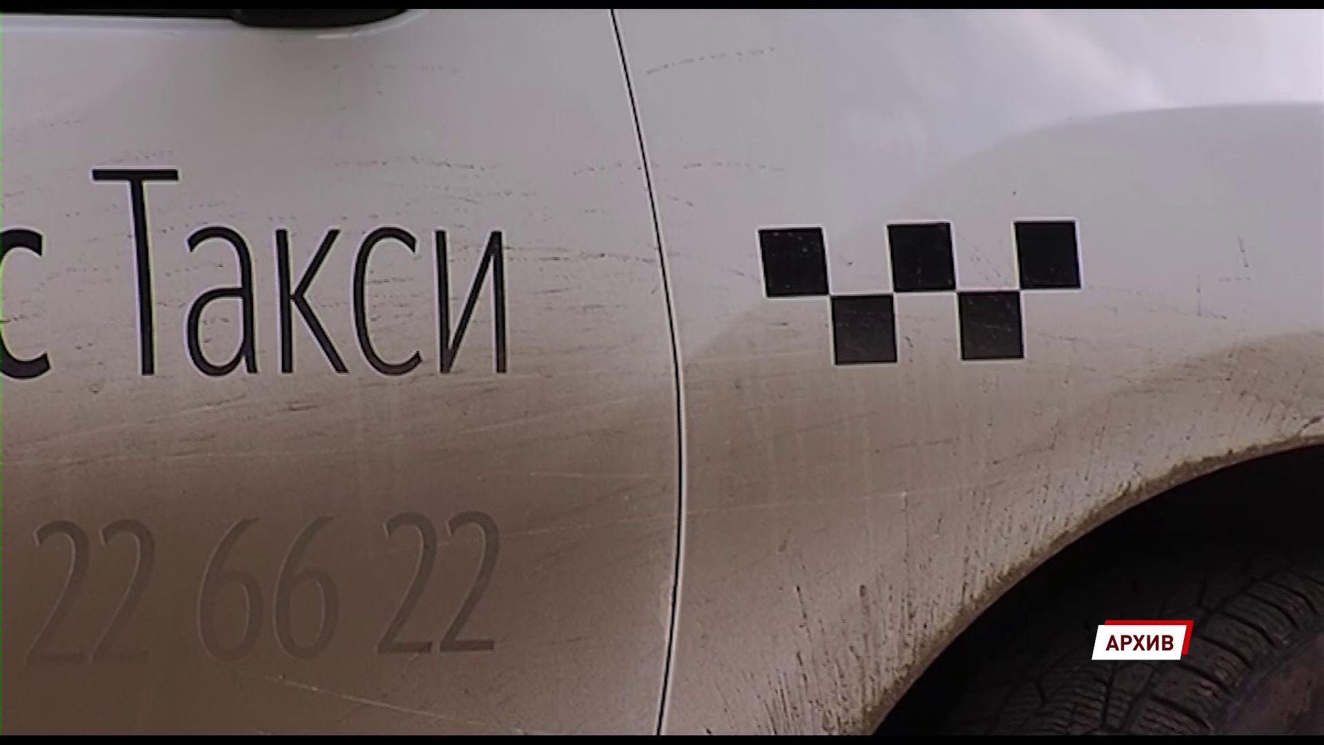 Новые правила перевозки: таксистов заставят поменять салон машины