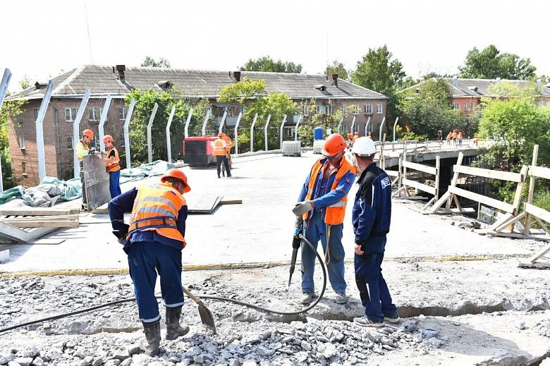 Стала известна судьба Добрынинского путепровода в Ярославле