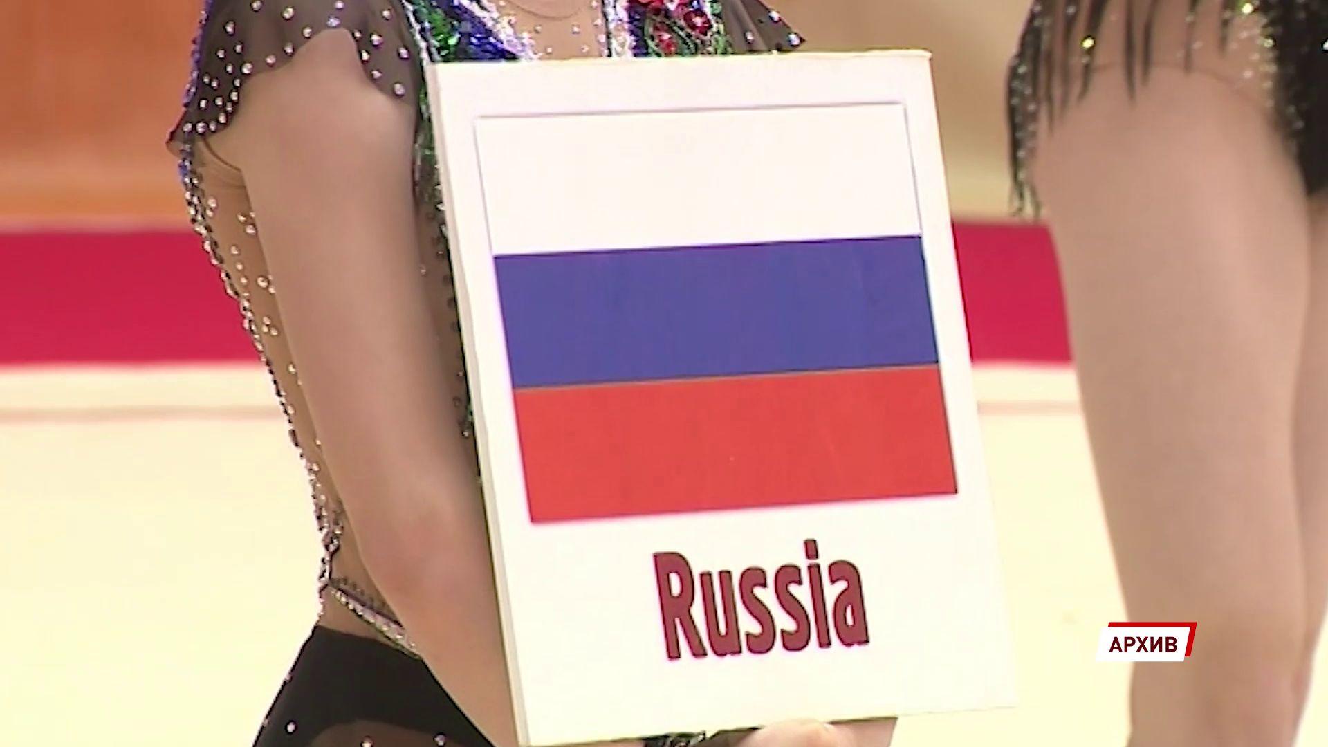 Ярославна выиграла открытый турнир по художественной гимнастике