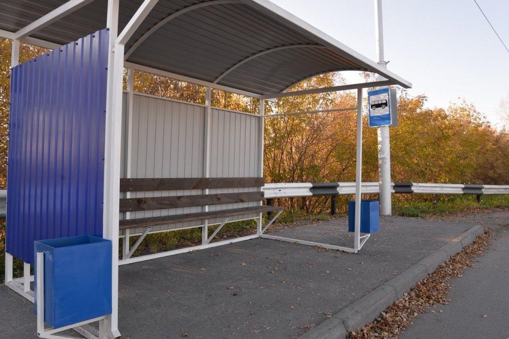 На межмуниципальных автобусных маршрутах Ярославской области ввели новые остановки
