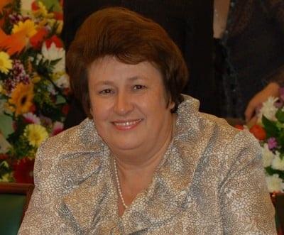 В Ярославле не стало экс-заместителя директора департамента образования Ольги Калугиной