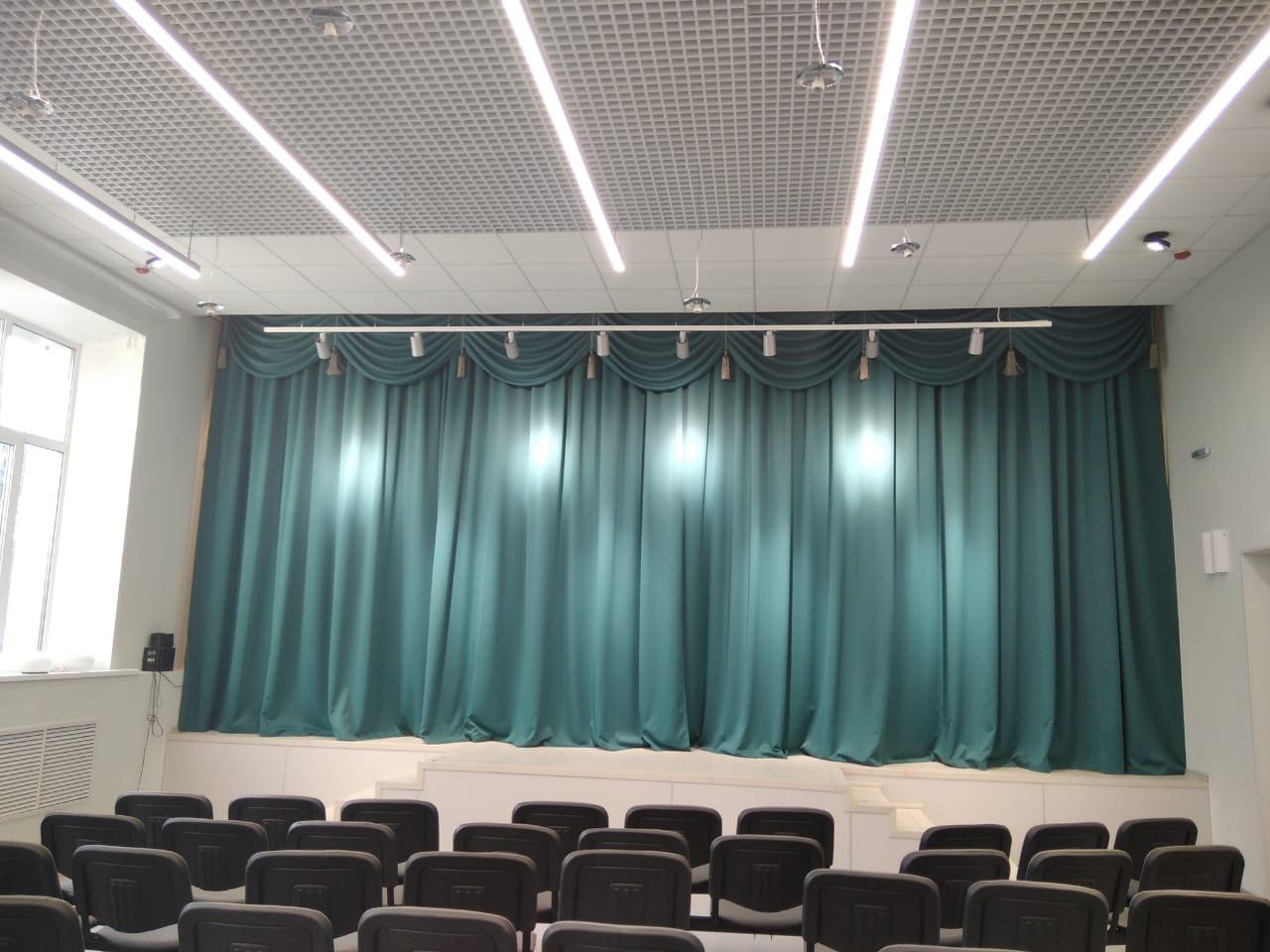 В Мышкинском районе откроется обновленный дом культуры
