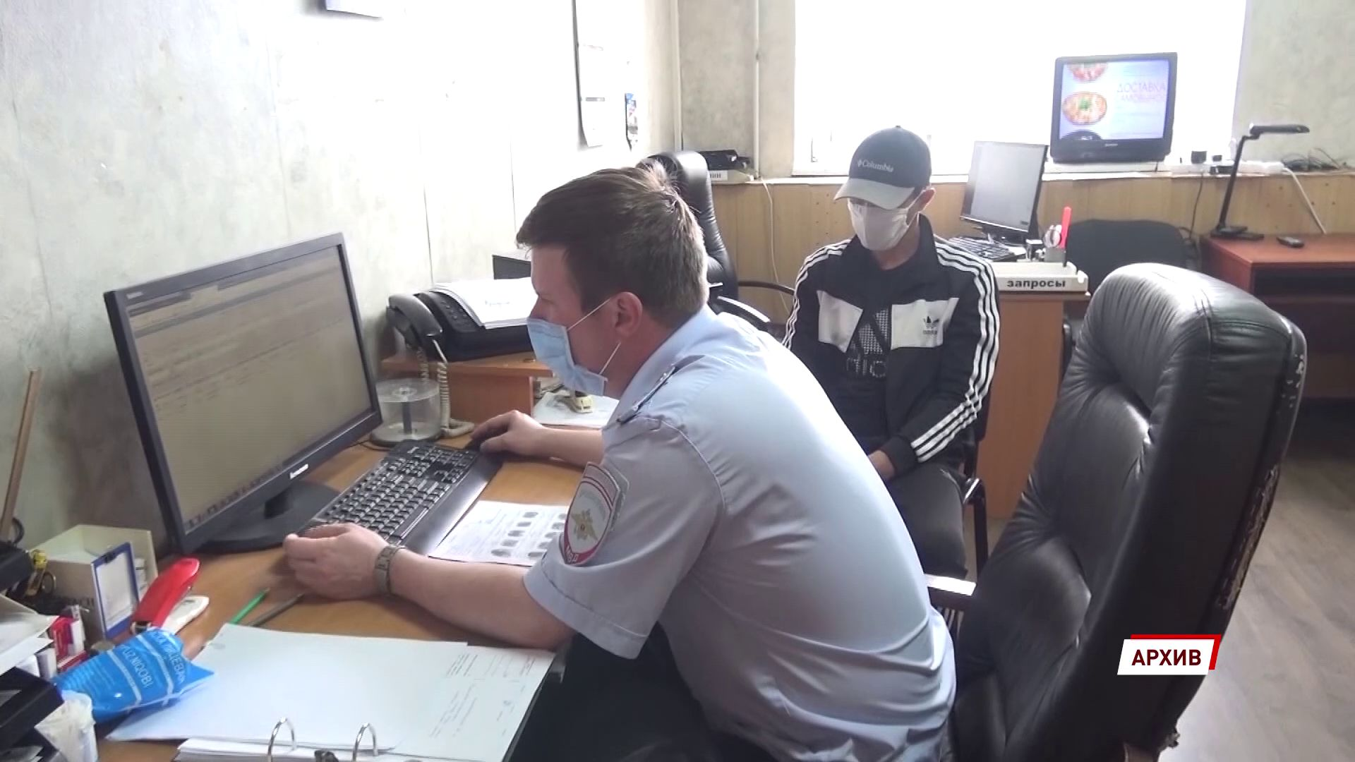 Ярославца, сбившего 82-летнюю пенсионерку, ждет суд