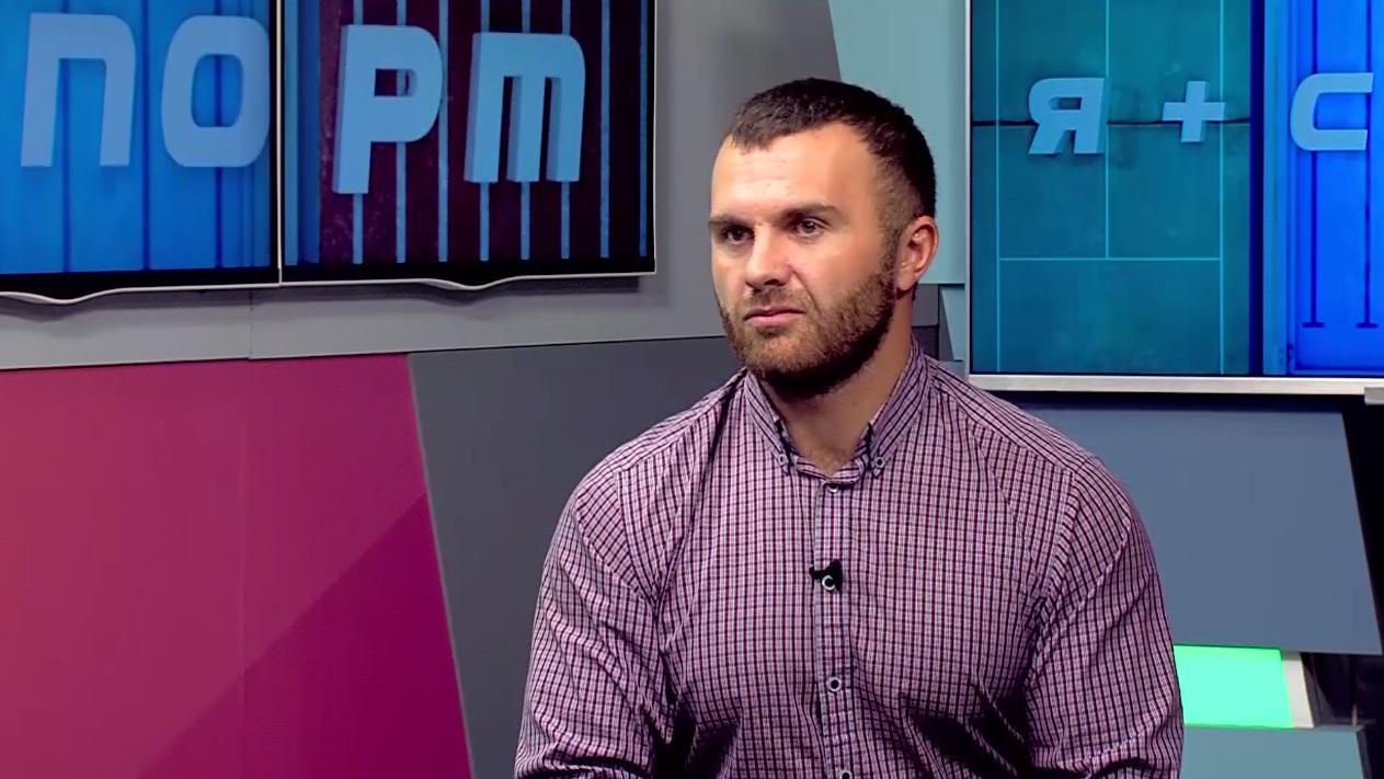 «Я + спорт» от 22.10.2020: Деминский беговой полумарафон и интервью с обладателем Кубка России по пауэрлифтингу
