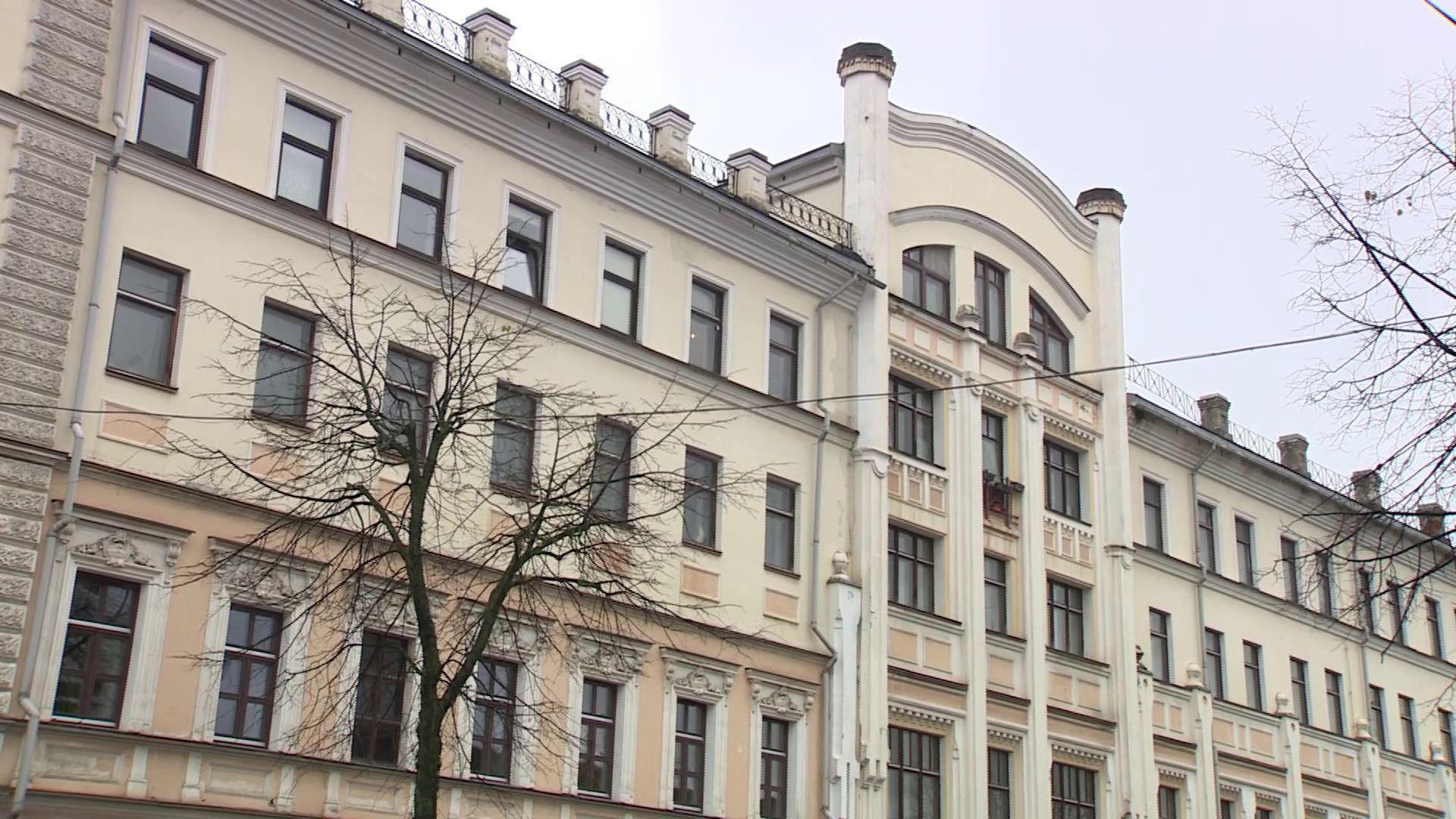 В Ярославле продают здание Казанской аптеки