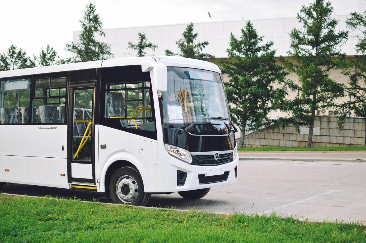 В маршрут автобуса № 158 Рыбинск – Ларионово внесли изменения