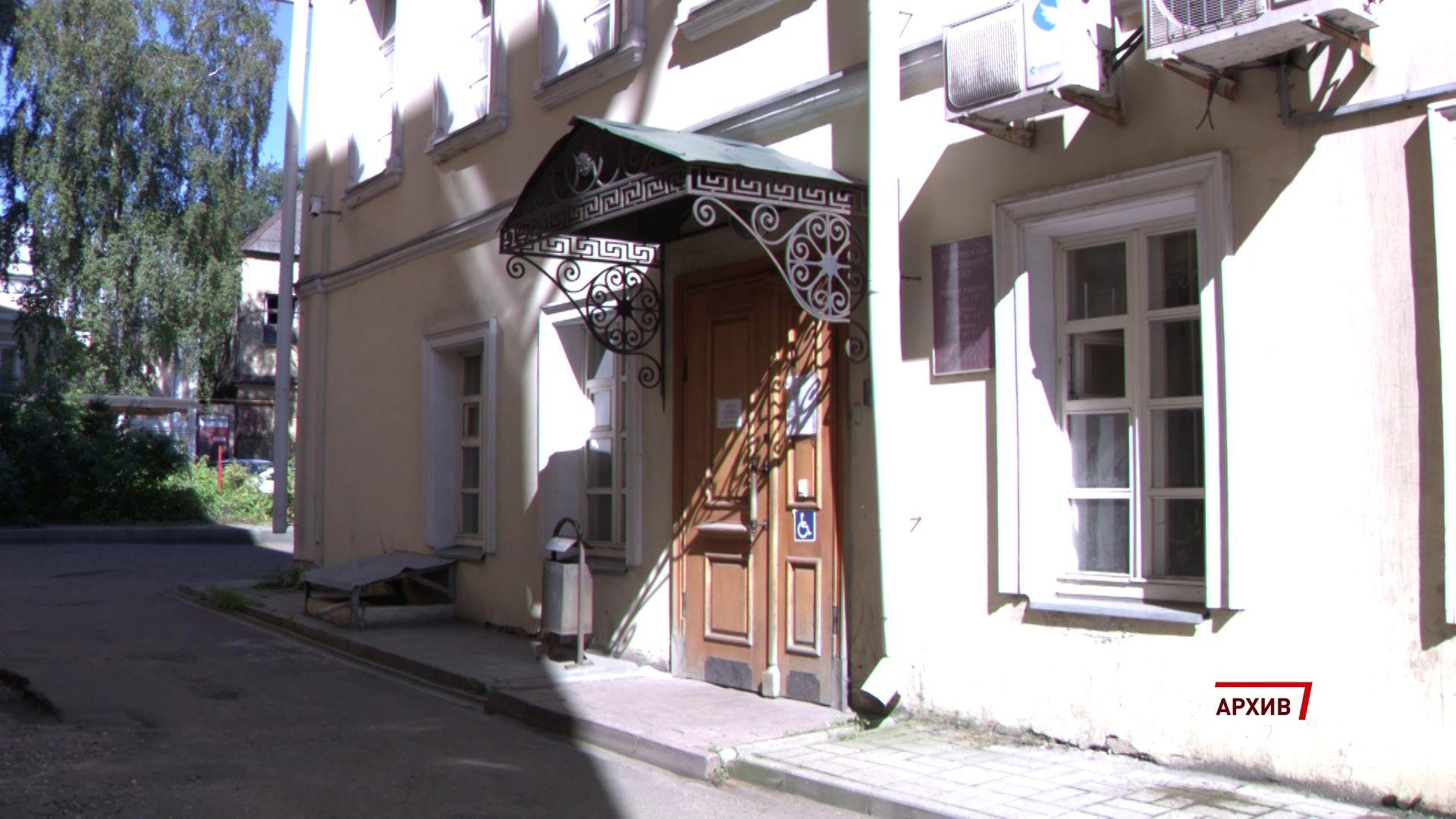 Областной суд оставил без изменений приговор Владимиру Руденко