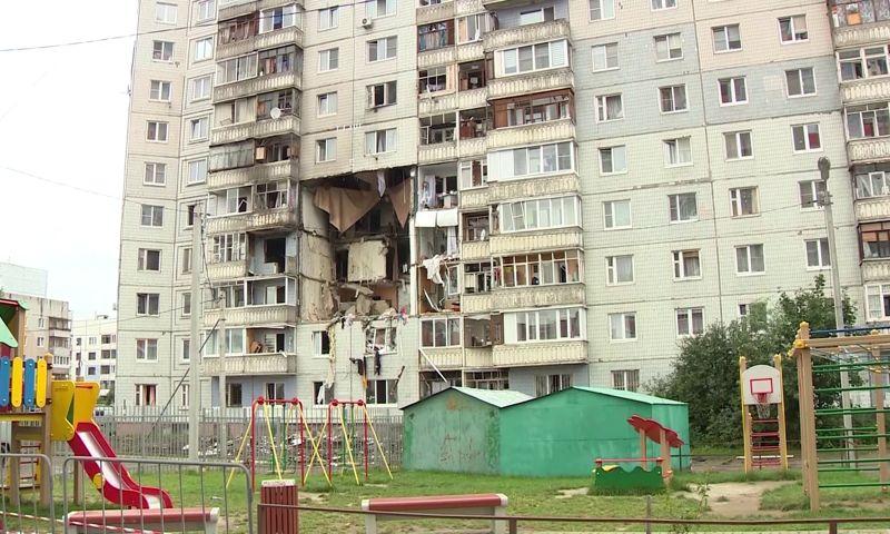 Жители пострадавшего от взрыва газа дома примут участие в работе межведомственной комиссии