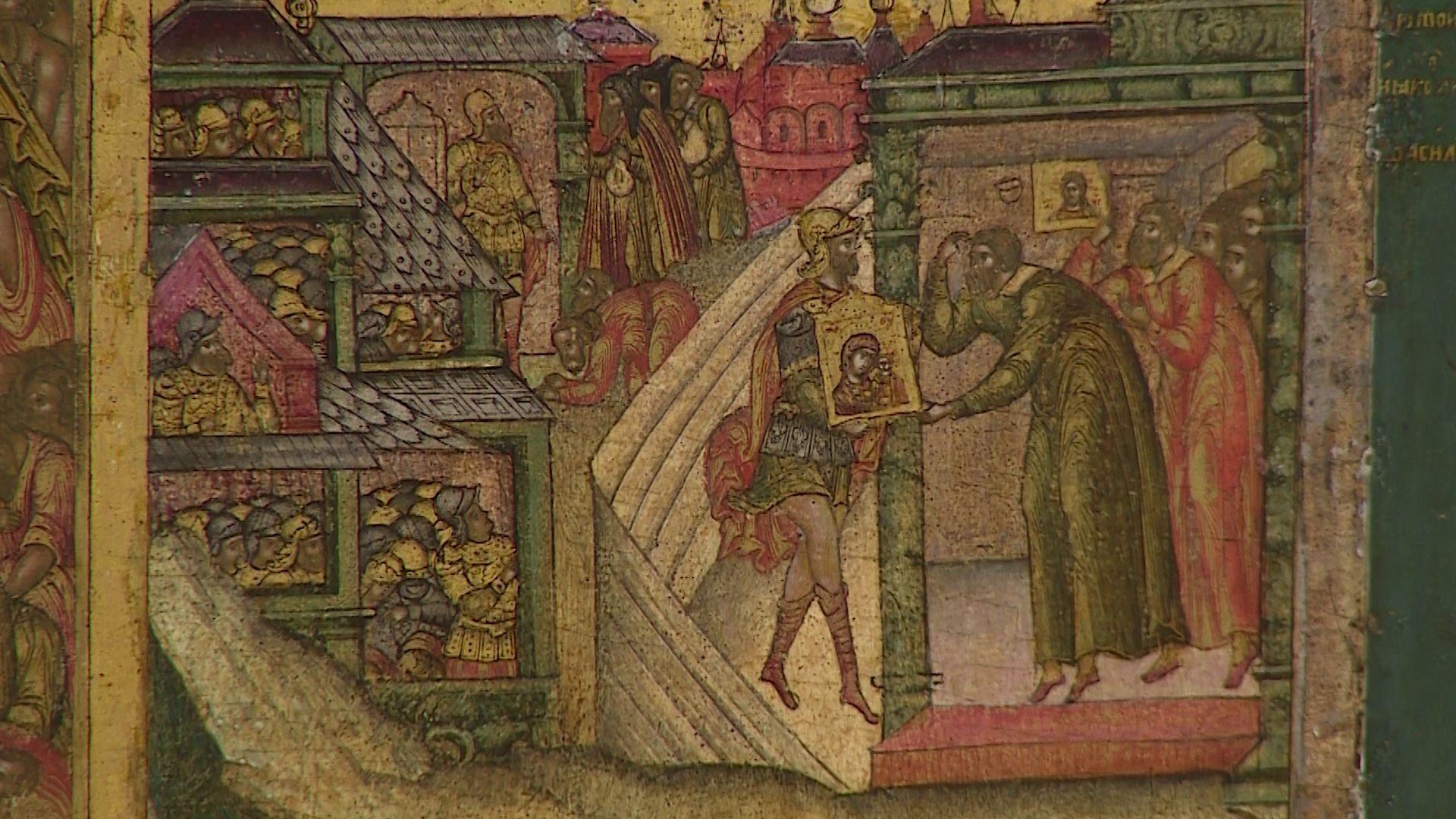 Утреннее шоу «Овсянка» от 26.10.20: знакомимся с иконой Казанской Божией Матери и говорим о путешествиях в 2020