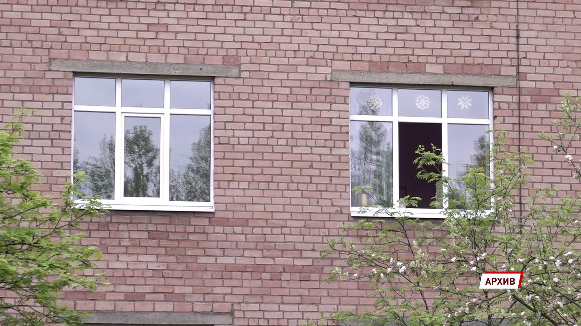 В Ярославле корпус больницы №9 планируют отдать под ковид–отделение