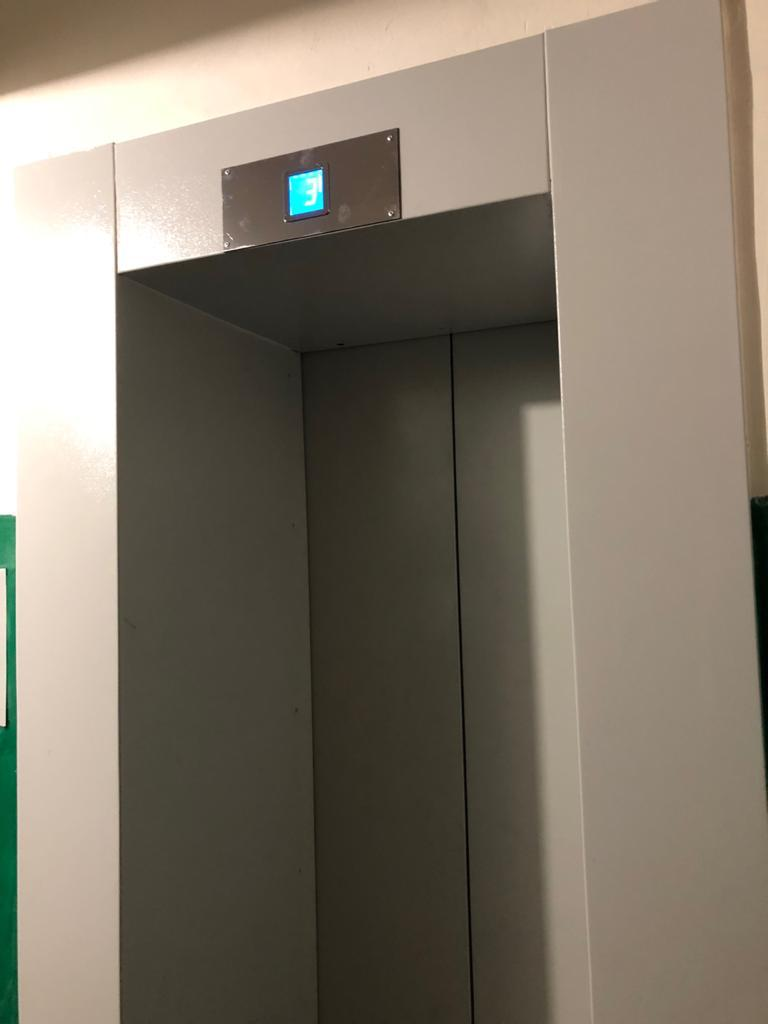 50 лифтов заменили в этом году в Ярославской области по краткосрочной программе капремонта