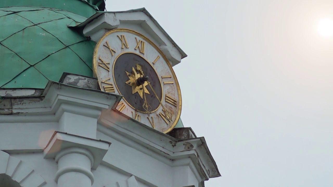 Утреннее шоу «Овсянка» от 29.10.20: продолжаем изучать события Смутного времени и общаемся с представительницами Союза женщин России