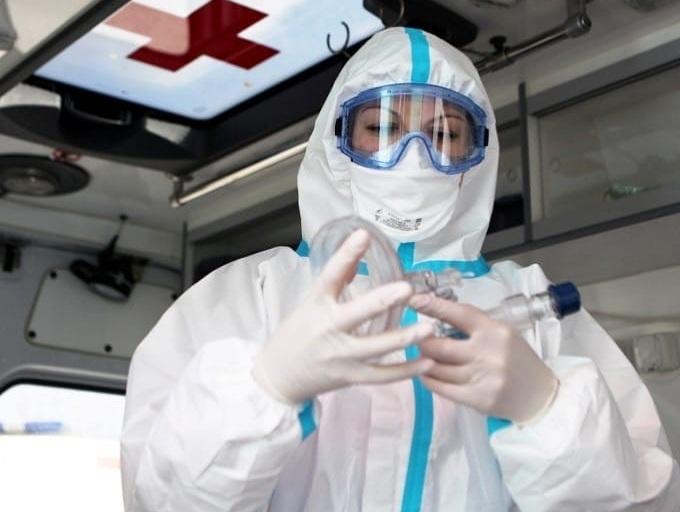 Дмитрий Миронов: Ярославская область получит 47 миллионов рублей на борьбу с коронавирусом
