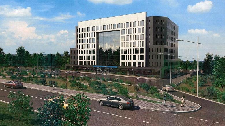 На Тутаевском шоссе начинают строить новое здание для налоговых инспекций