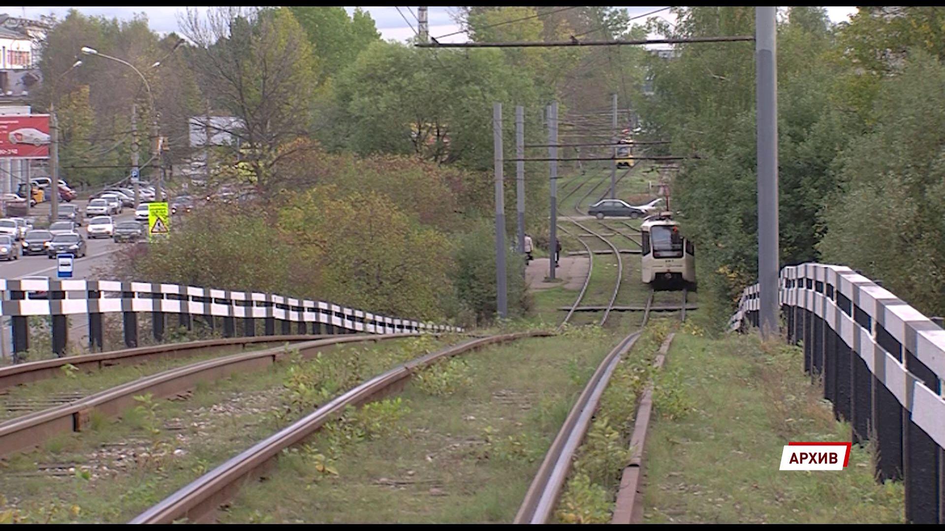 В Ярославле могут закрыть трамвайный маршрут